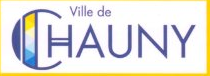 nouveau logo chauny